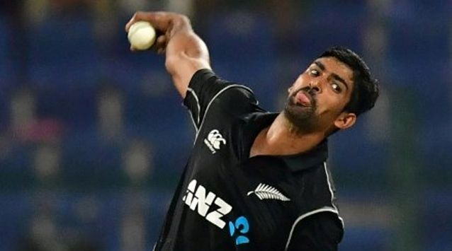 Ish Sodhi could be recalled for the Bay Oval ODI.