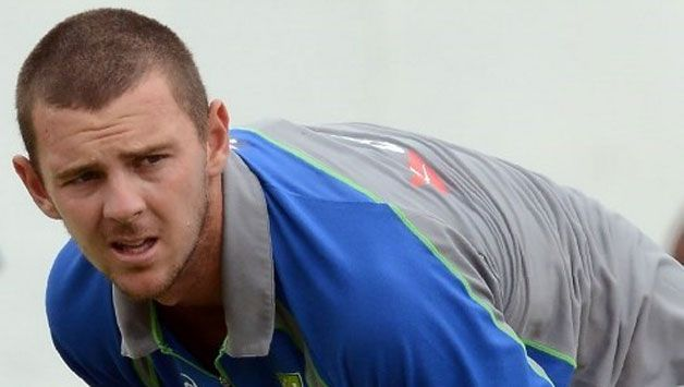 Josh Hazlewood dropped for World Cup