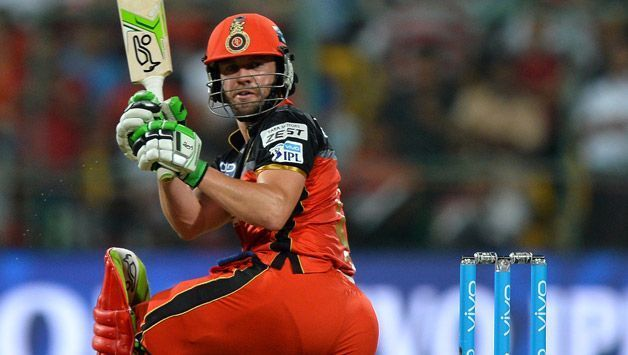 AB de Villiers lists five reasons why Bangalore are primed to deliver in this season's Indian T20 league