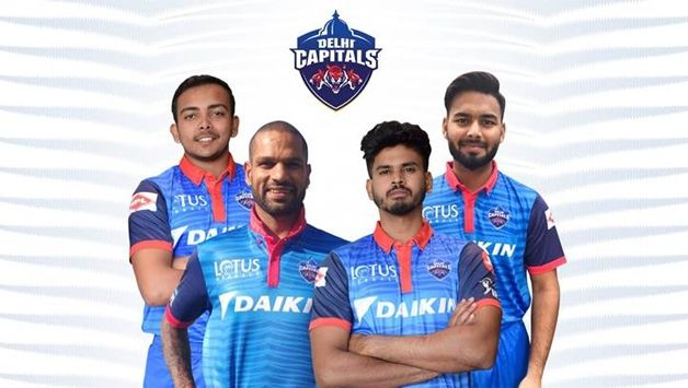 With a new name, can Delhi Capitals turn around the franchise's IPL fortunes?