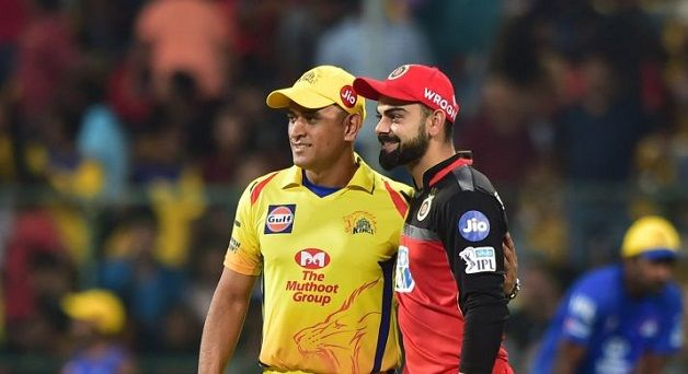 MS Dhoni and Virat Kohli have the IPL and World Cup to negotiate in the next four months.