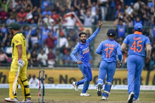 Has Ravindra Jadeja done enough to make India's World Cup squad