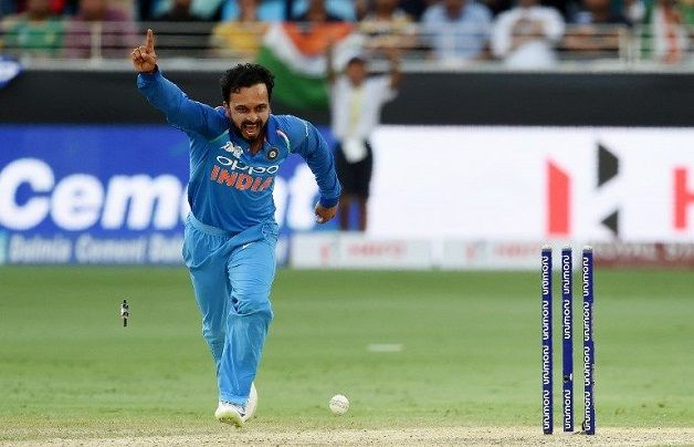 Kedar Jadhav has proven successful as a part-timer, but the last two ODIs were costly.