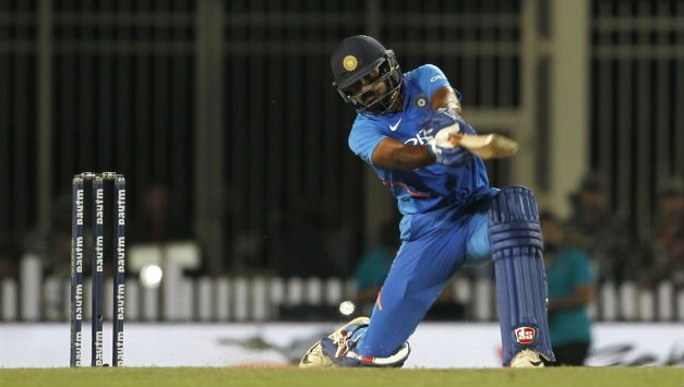 Vijay Shankar appears to done enough to seal his World Cup berth