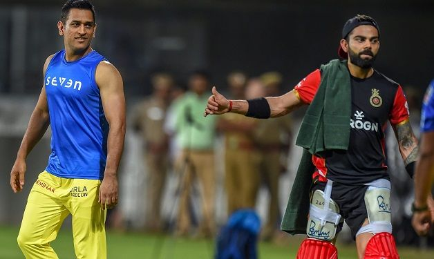 IPL 2019: With World Cup on their minds, mega stars gear up for annual carnival