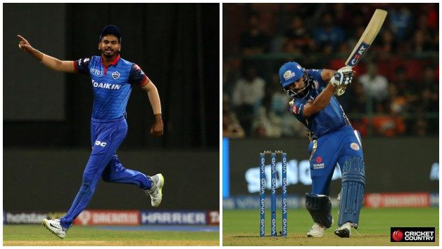 DC vs MI: Likely XIs, head to head, predictions and match updates