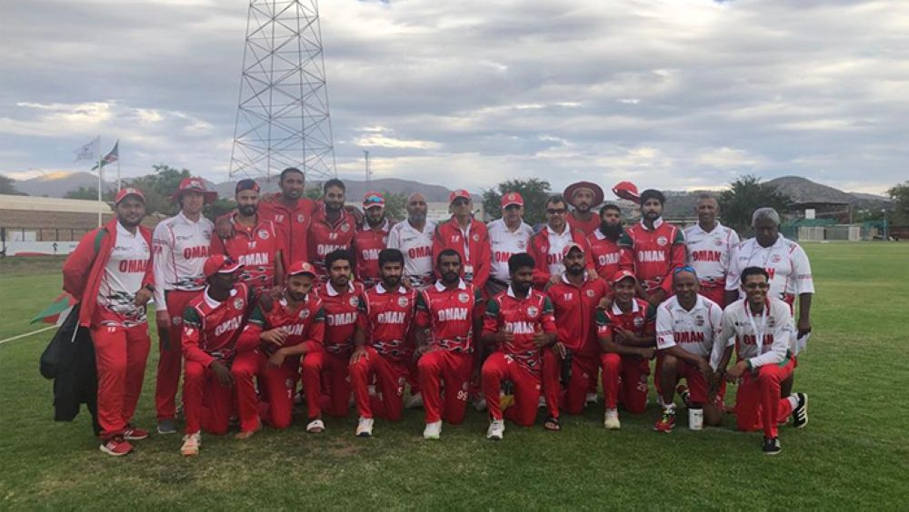 Oman cricket team claims ODI status with unbeaten run in WCL Division 2
