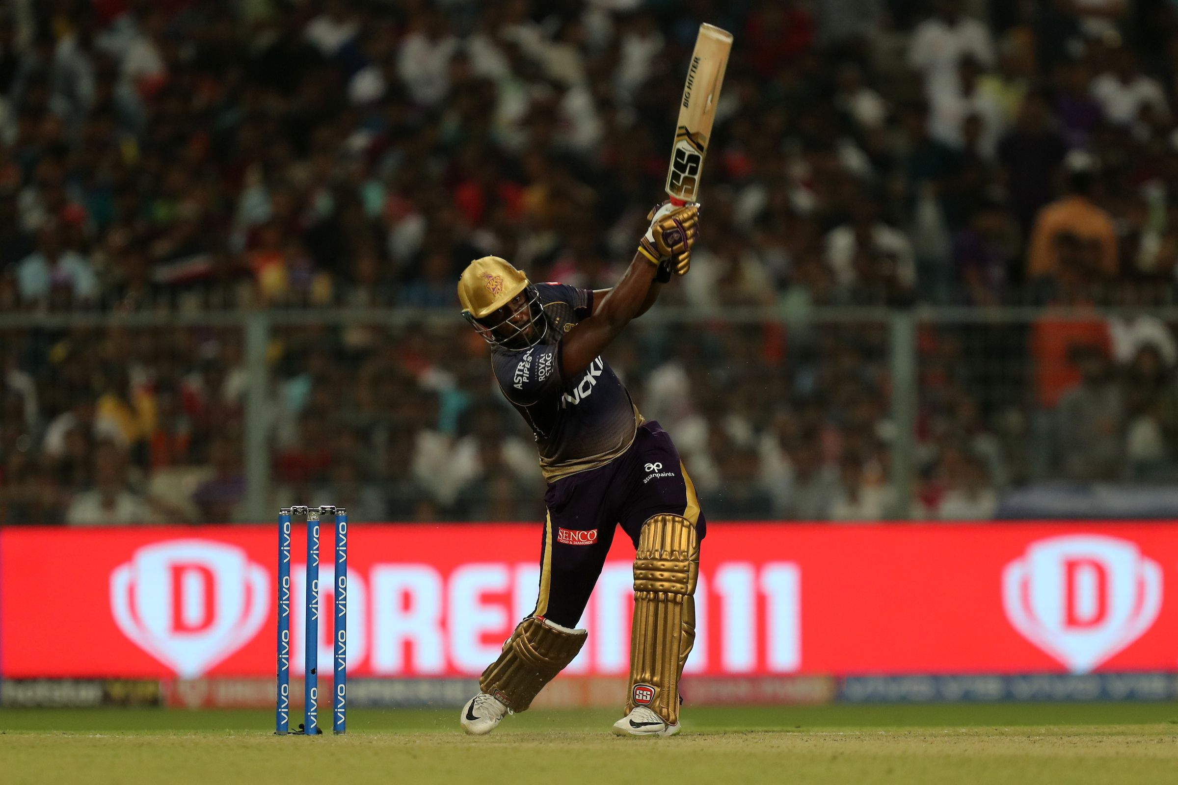 Andre Russell World Cup