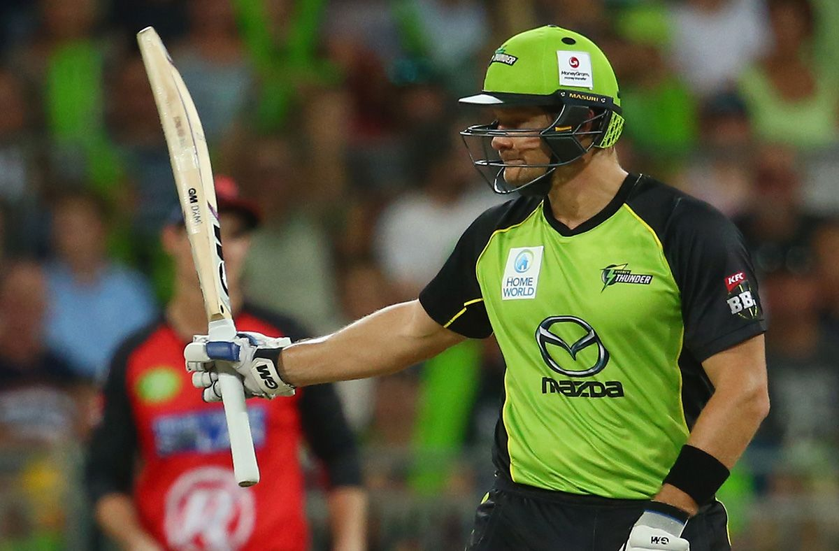 Shane Watson retires from Big Bash League, ends Australia career but will play T20s overseas