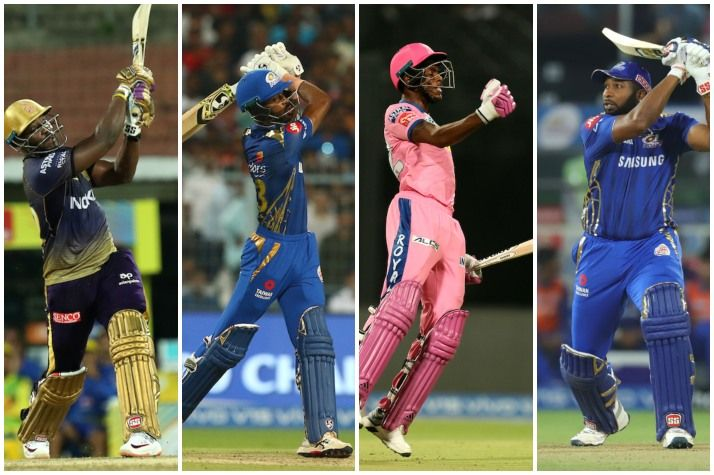 Best matches of IPL 2019: From Russell to Pollard, the top 10 cameos