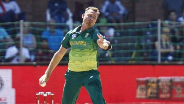 Dale Steyn South Africa cricket team