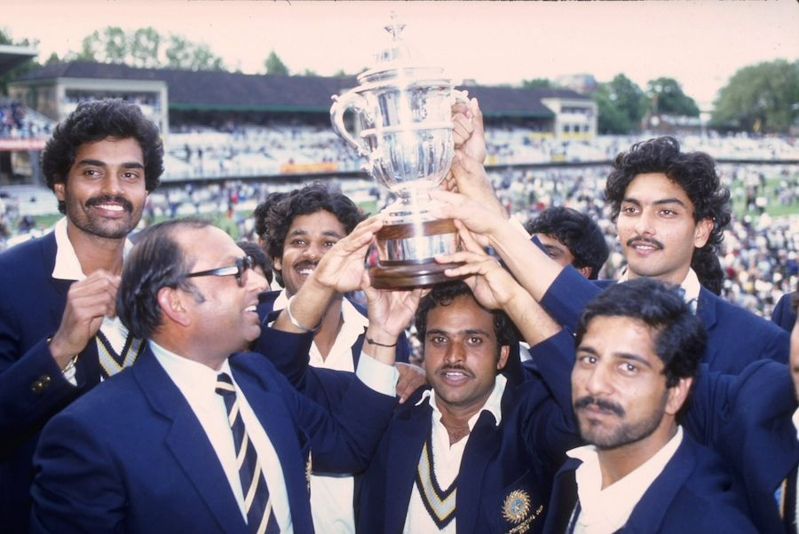india 1983 world cup team
