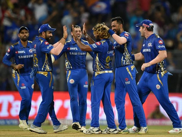 IPL 2019, MI vs KKR: Andre Russell scores a duck as Mumbai ...