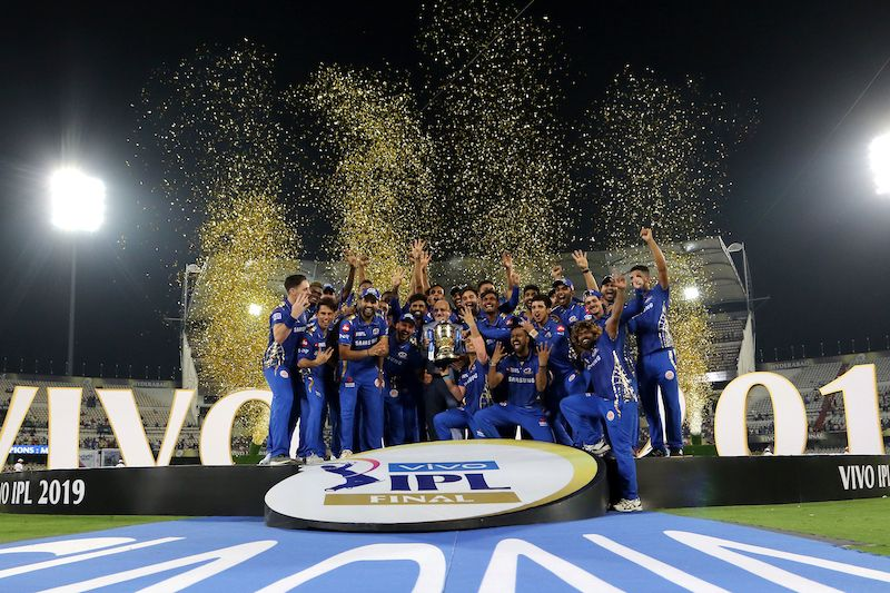 Best matches of IPL 2019: MI vs CSK in final tops list of five most thrilling last-over finishes