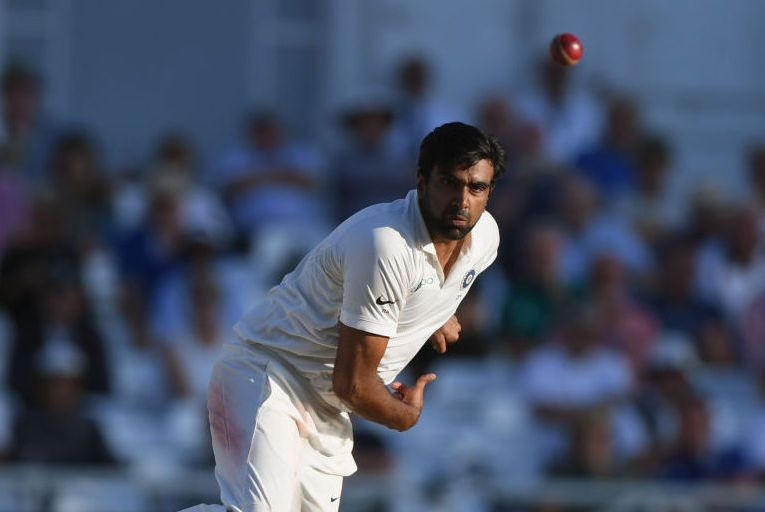 R Ashwin: India Test offspinner confirmed for County Championship stint with Nottinghamshire