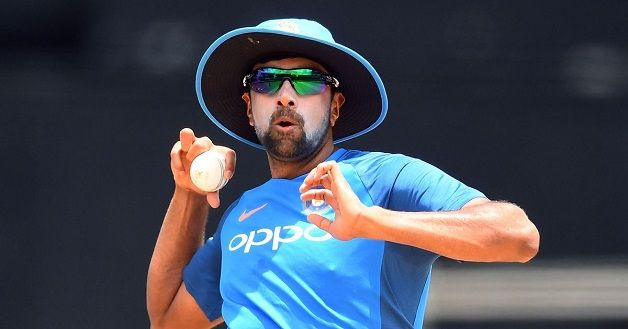 Ravichandran Ashwin to play six games for Nottinghamshire to gear up for World Test Championship