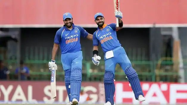Cricket World Cup 2019: Will be there to play my part whenever Virat Kohli needs my help: Rohit Sharma
