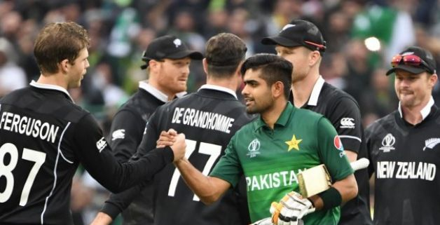 Babar, Shaheen star as PAK beat NZ