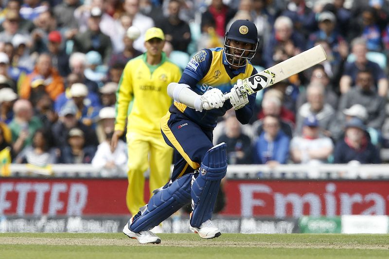 Cricket World Cup 2019: Sri Lankan team refuses to attend post-match press conference, faces ICC sanction