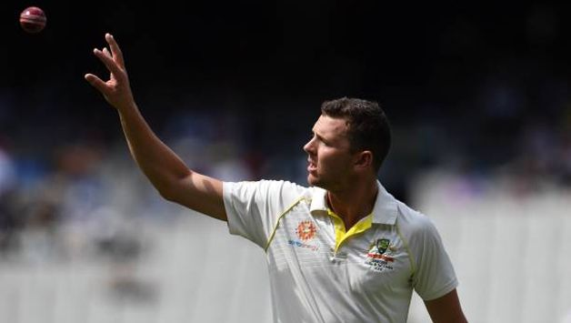 I'm just trying to pretend it's not on: Josh Hazlewood on ICC World Cup 2019