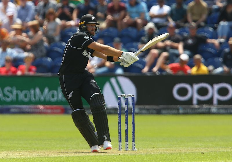 Martin Guptill World Cup