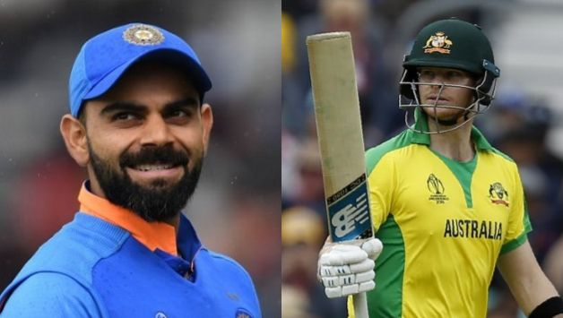 Cricket World Cup 2019: Steve Smith appreciates Virat Kohli's 'lovely gesture' asking fans to stop booing