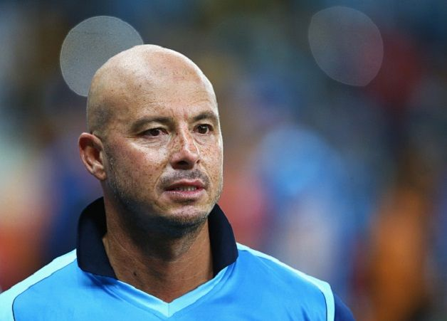 Euro T20 Slam: Herschelle Gibbs appointed head coach of Rotterdam Rhinos