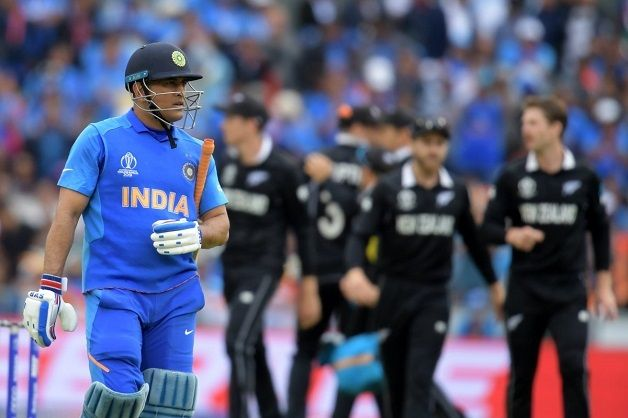 MS Dhoni World Cup 2019