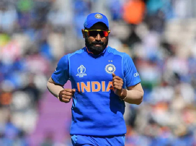 'Surprised by the dropping of Shami' Indian team management criticised for dropping pacer against New Zealand