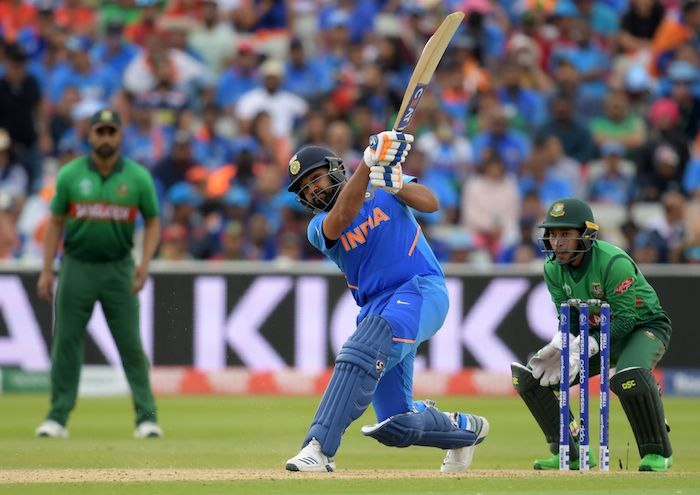 Rohit Sharma World Cup Bangladesh
