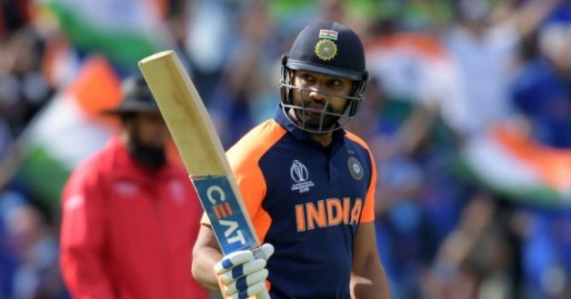 Image result for rohit sharma world cup 2019