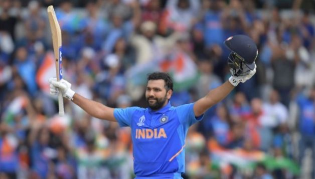 rohit sharma world cup 2019 total runs