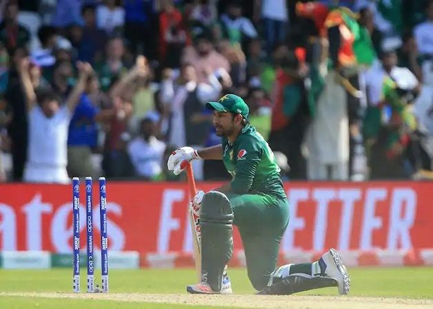 The mathematics aren't on our side, we have to be realistic: Sarfaraz Ahmed