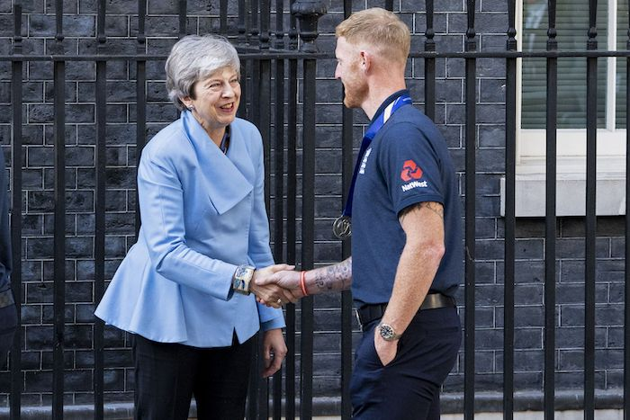 Sir Ben Stokes: Star England allrounder to be knighted for World Cup final heroics