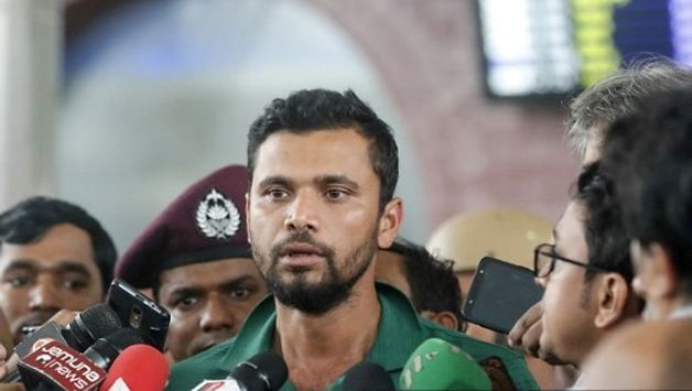 As a captain, if I fail to lead the team to expected results, there will always be criticism: Mashrafe Mortaza