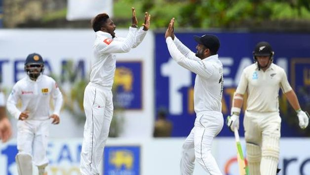 akila dananjaya reported for suspect bowling action