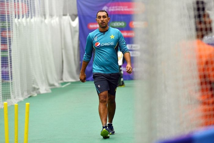 Azhar Mahmood: Sacked Pakistan bowling coach feels 'dignity and pride', urges critics to see bowlers' records