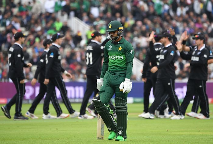 Fakhar Zaman refutes suggestions of technique weakness amid prolonged slump and PCB contract demotion