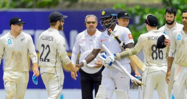 1st Test: Wicket didn't get more difficult to bat on, says Williamson after New Zealand lose Galle Test