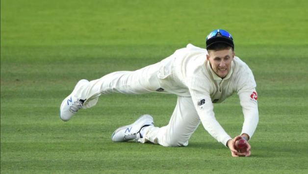joe root catch lords