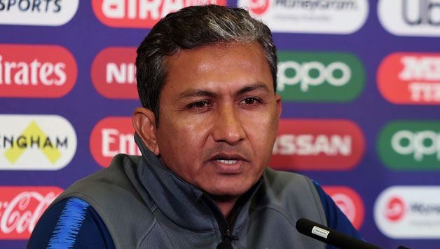 India's batting, bowling and fielding coaches to be named on Thursday