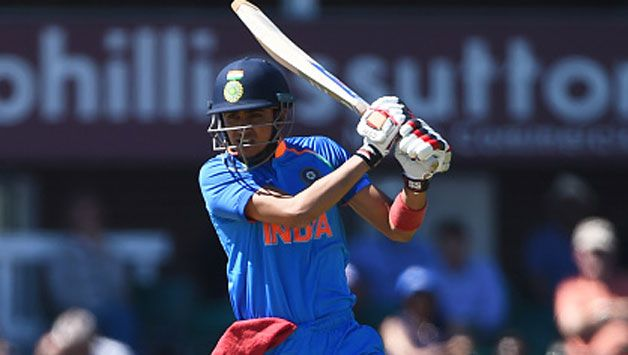 Have abided by Dravid sir's advice of sticking to playing natural game: Shubman Gill