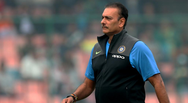 The challenges for Ravi Shastri in his second term as India's head coach