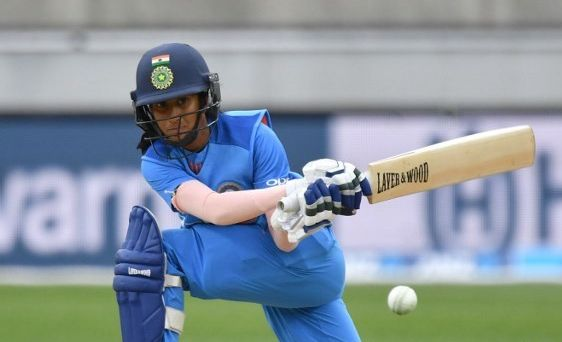 Jemimah Rodrigues becomes 2nd player to register a hundred in Women's Super League 2019
