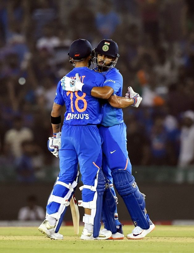 IN PICS India Vs South Africa 2019 2nd T20I Cricket