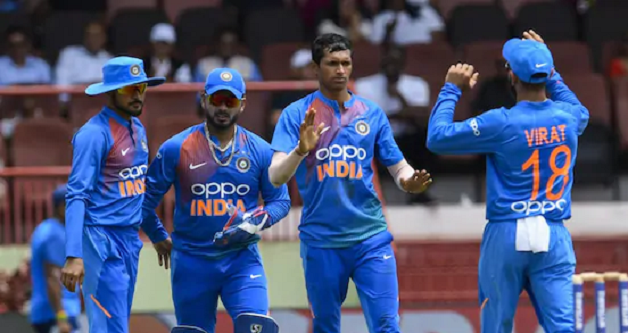 India, South Africa out to draw first blood in Mohali