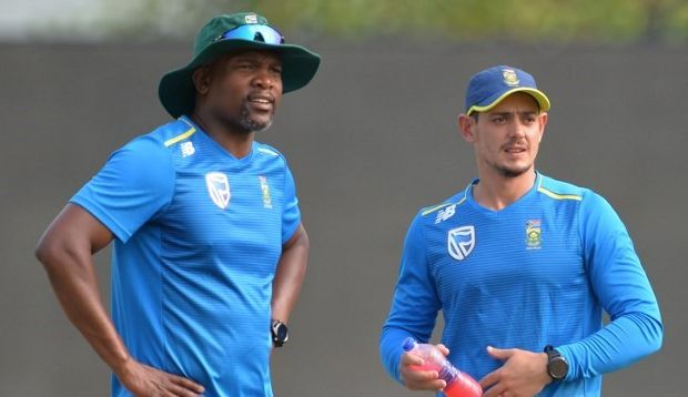 Captaincy a new stepping stone in my career: Quinton de Kock
