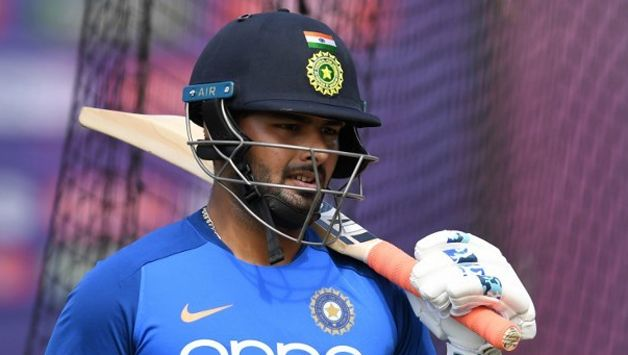 Rishabh Pant taking 'one match at a time'