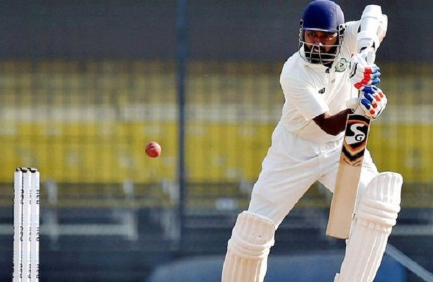 Wasim Jaffer slams 'unfit' pitches being used in Vadodara for Vijay Hazare Trophy matches