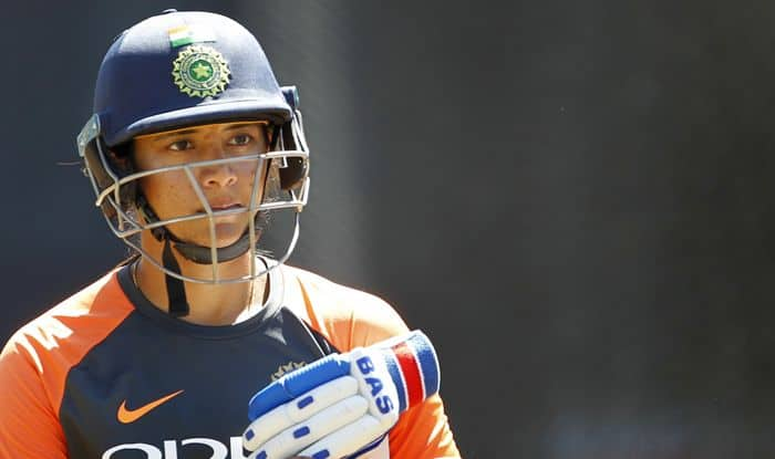 Smriti Mandhana Loses Number One Spot in ICC ODI Rankings For Women, Mithali Raj Moves to Seventh Position